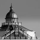 Camera Obscura Eastbourne Pier by ReidOriginals