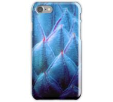 Cell Phone Case - Blue Mystery iPhone Case/Skin