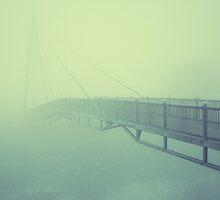 Bridge to Nowhere by BreakerSteve