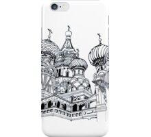 St.Basil's Russia Iphone Case iPhone Case/Skin