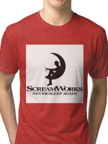 SCREAMWORKS Tri-blend T-Shirt