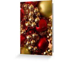 Christmas101 Greeting Card