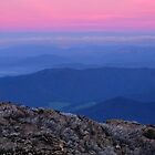 Mount Buffalo by Emma  Gilette