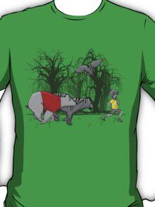 100 Acre Dash T-Shirt