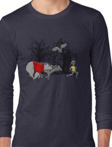 100 Acre Dash Long Sleeve T-Shirt
