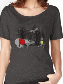 100 Acre Dash Women's Relaxed Fit T-Shirt