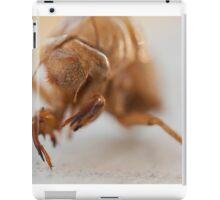 Creeper iPad Case/Skin