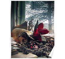 28.3.2012: Forgotten Flowers Poster