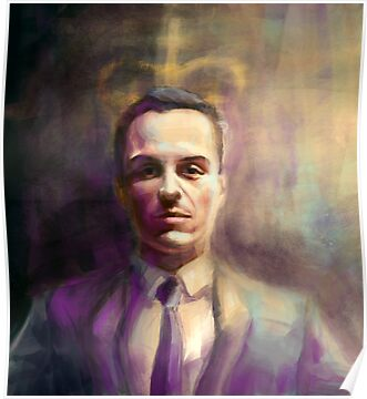 Moriarty by nlmda