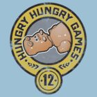 Let the Hungry Games Begin! by John Manicke