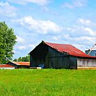 Down on the Farm by Grinch/R. Pross