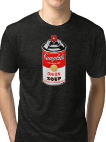 It's All Art Tri-blend T-Shirt