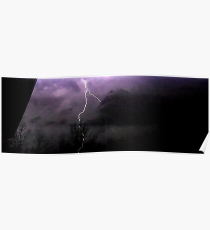 Storm Chase 2012 3 Poster