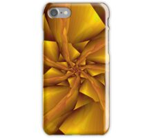 7 into1 in Yellow iPhone Case/Skin