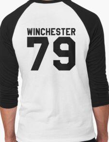 Dean Winchester (Jersey) Men's Baseball ¾ T-Shirt