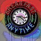 """Breakfast Anytime"" by Gail Jones"