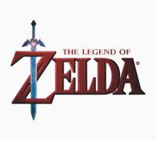 top selling Zelda by Darklegendlink