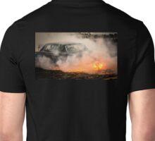 UCSMOKE Sparking Unisex T-Shirt