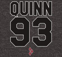Harley Quinn (Jersey) T-Shirt