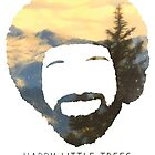Happy Little Trees by Mega Wizard
