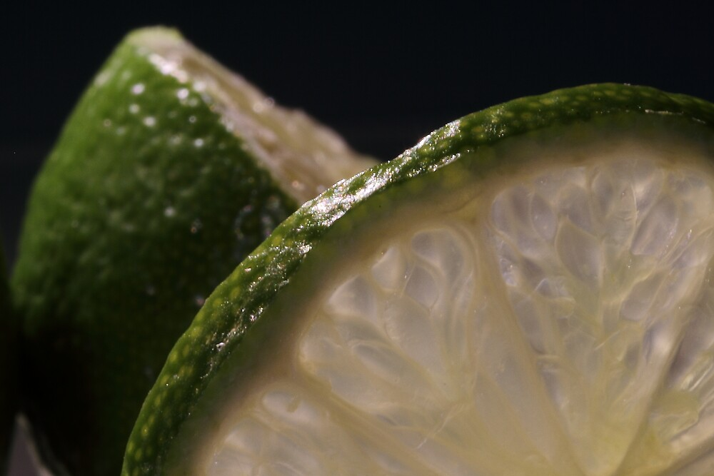 Lime by PhotoTamara