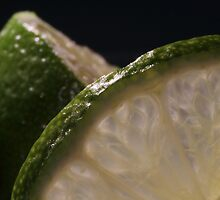 Lime by PhotoTamara