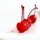 Cherries by PhotoTamara