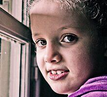 Through The Window by Omar Dakhane