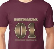 TEAM SERENITY : REYNOLDS Unisex T-Shirt