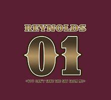 TEAM SERENITY : REYNOLDS Unisex T-Shirt