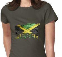 Soul Adventurer  Womens Fitted T-Shirt