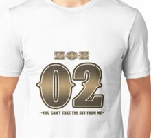 TEAM SERENITY : ZOE Unisex T-Shirt