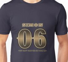 TEAM SERENITY : SIMON Unisex T-Shirt