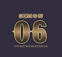 TEAM SERENITY : SIMON Unisex T-Shirt