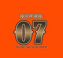 TEAM SERENITY : RIVER Unisex T-Shirt