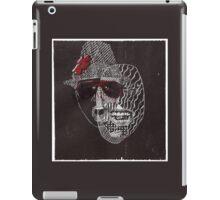 Faces iPad Case/Skin