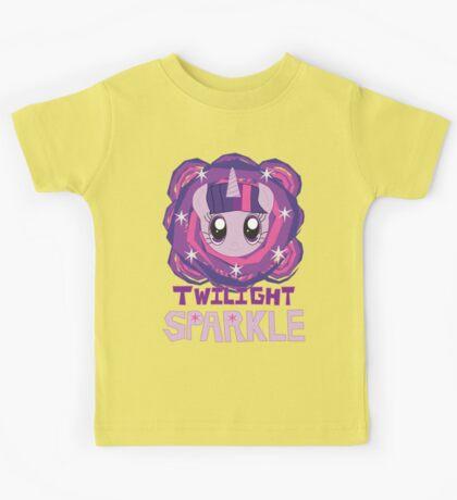 The Magic Twilight Sparkle Kids Tee