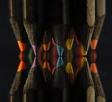 Pencils  by PhotoTamara