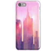 Ethereal Skyline iPhone Case/Skin