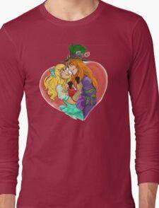 Mad Love Long Sleeve T-Shirt