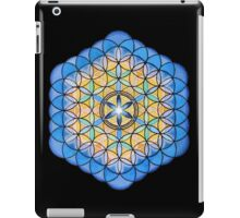 Mandala :  Life's Fruit   iPad Case/Skin