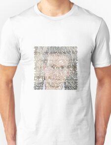 John Green quotes-tee Unisex T-Shirt