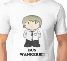 The Inbetweeners - Jay Unisex T-Shirt