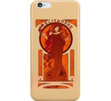 Melisandre of Asshai iPhone Case/Skin