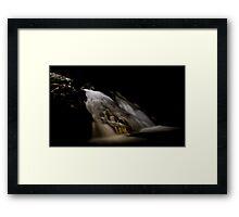 Stickle Ghyll  Framed Print
