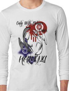 Alicorns of Harmony Long Sleeve T-Shirt
