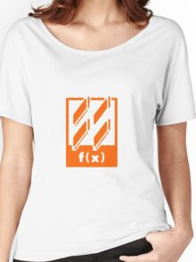 F (X) 4 walls Women's Relaxed Fit T-Shirt