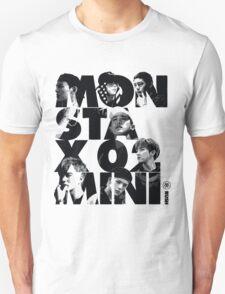 Monsta X Unisex T-Shirt