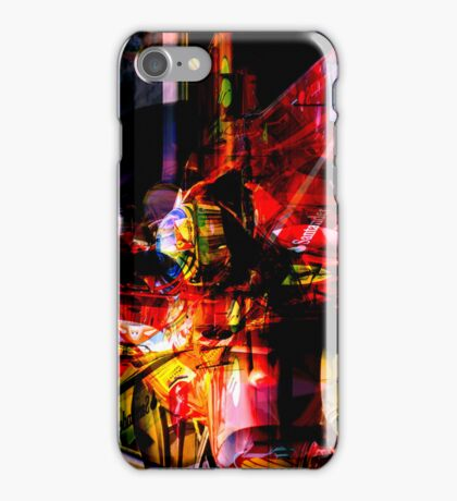 Ferrari - Alonso iPhone Case/Skin