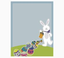 Easter Egg Hunt by Maria Bell